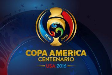 Copa América: Notas Iniciais