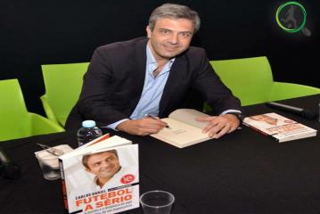 Entrevista – Carlos Daniel