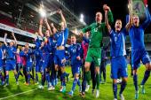 Euro 2016: Análise Islândia
