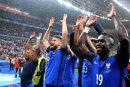 França: o último degrau da escada para o Olimpo