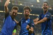 Euro sub-19: Final