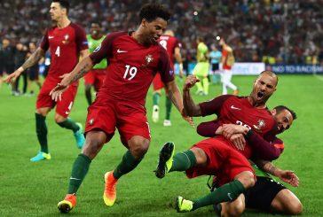 Análise ao Polónia vs Portugal