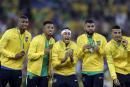 (Português) Jogos Olímpicos 2016: Os jogos decisivos da competição