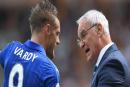 Os problemas do Leicester em organização ofensiva