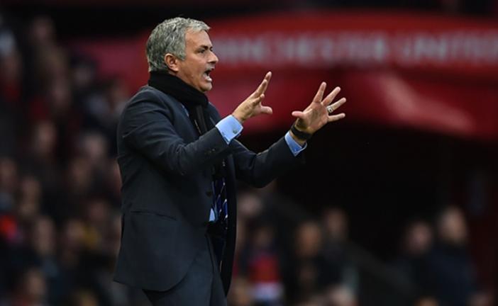 Manchester e Mourinho, isto promete!