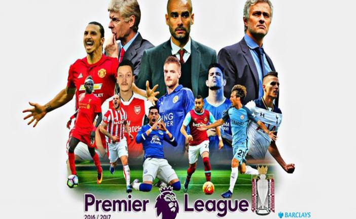 Premier League – Mercado de Verão bateu todos records!