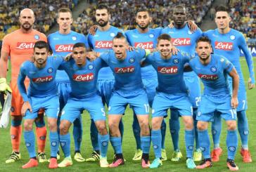 Notas sobre o Nápoles – Adversário do SL Benfica