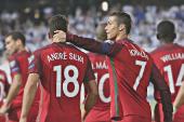 Portugal rumo ao Mundial Rússia 2018