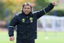 Movimentos do Chelsea de Antonio Conte