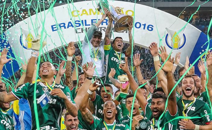Análise Palmeiras 2016
