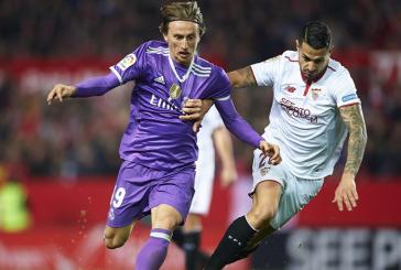 Real Madrid – Adaptação ao 1-3-5-2