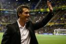 Boca Juniors – Organização Ofensiva