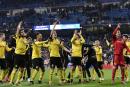 Análise Dortmund