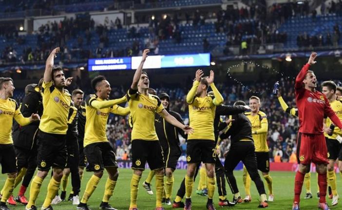 (Português) Análise Dortmund