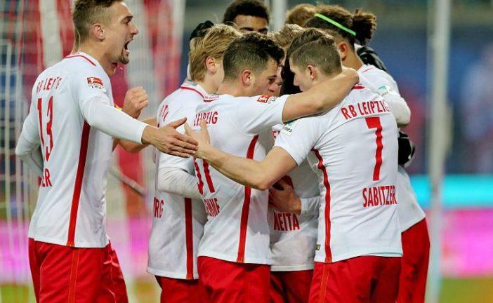 Análise RB Leipzig