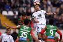 Análise – Vitória Guimarães vs Marítimo