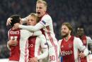 Ajax – Organização Ofensiva