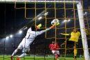 A Organização Defensiva do Benfica nos Oitavos de Final da Champions