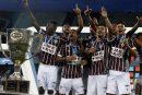 Análise Fluminense – 'time' jovem, irreverente e vertical