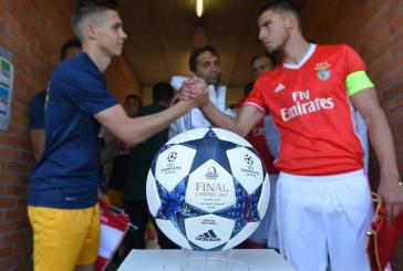 Final Four – UEFA Youth League 2016/2017