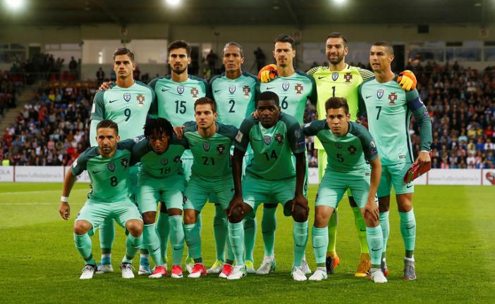 Portugal à conquista da Taça das Confederações!