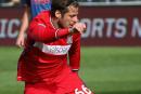 João Meira, liderança e consistência na MLS