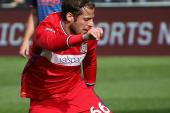 João Meira, leadership and consistency in MLS