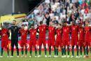 Análise Portugal – México