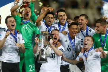 Melhor XI Euro Sub-21