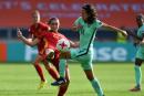 Euro 2017: Espanha vs Portugal