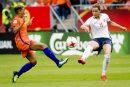 Euro 2017: Dia 1