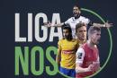 (Português) Report Liga NOS 2016/2017