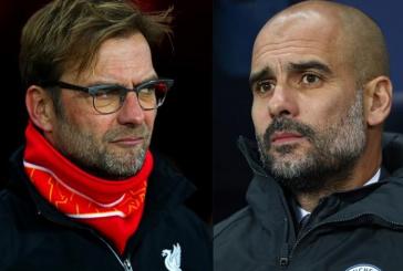 Manchester City vs Liverpool: A importância das transições