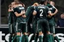 Vitória SC: Análise ao Konyaspor