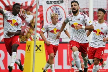 Vitória SC: Análise ao Salzburgo