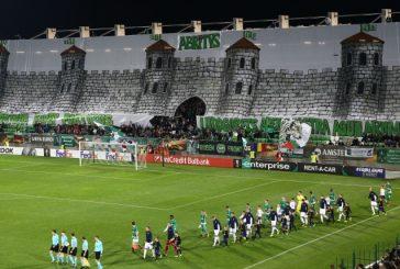 SC Braga: Análise ao Ludogorets