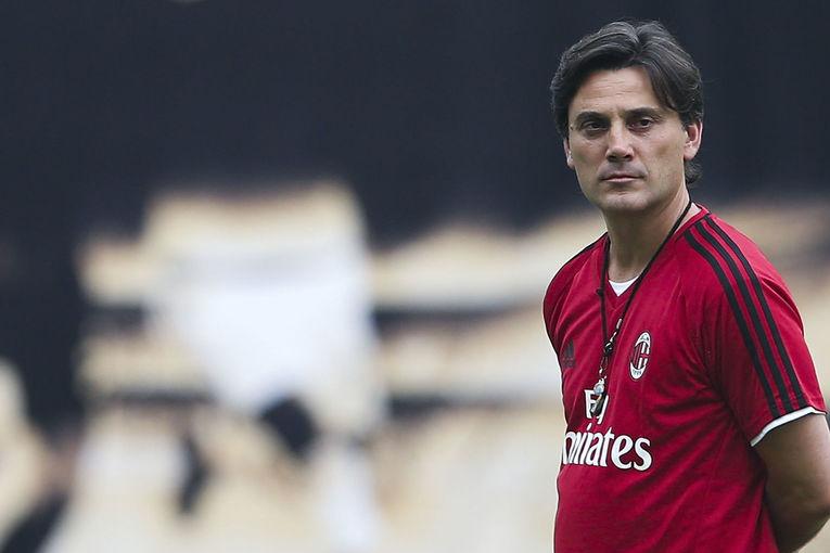 AC Milan: Organização defensiva