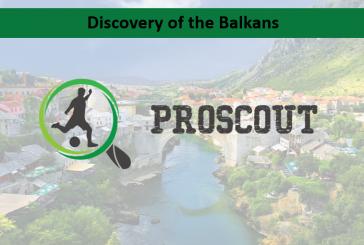À descoberta dos Balcãs