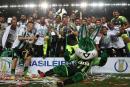Melhor XI Série B Brasil 2017