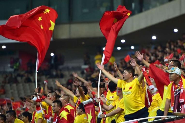 5 jovens a seguir da Super Liga Chinesa