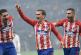 Análise Atlético Madrid – Final Liga Europa