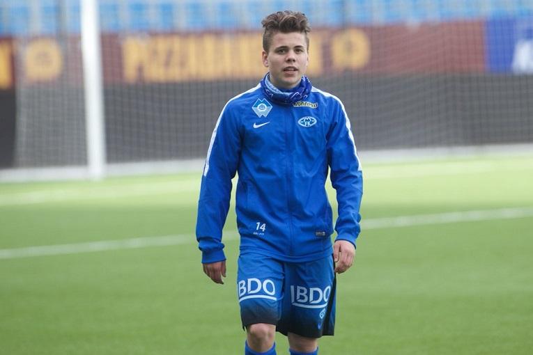 Tobias Svendsen