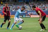 MLS – Revolução táctica