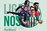 Report Liga NOS 2017/2018