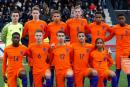 Melhor XI Euro Sub-17 2018