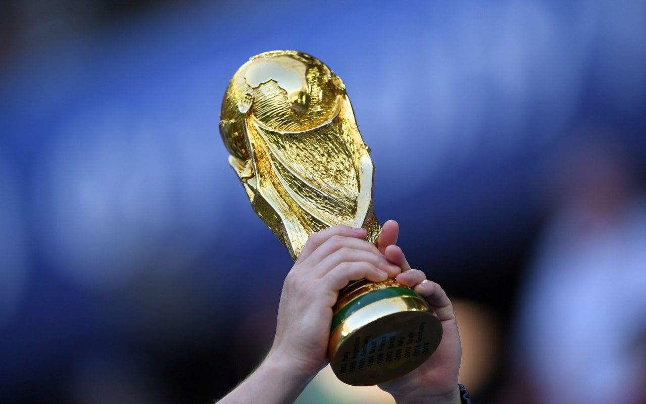 Melhor XI das equipas eliminadas na fase de grupos do Mundial 2018