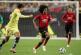 Primeiro jogo do Manchester United 2018/2019