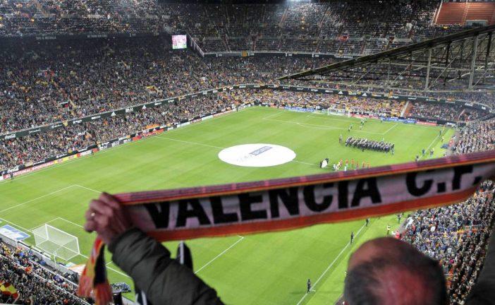 (Português) Análise Valencia vs Atlético de Madrid