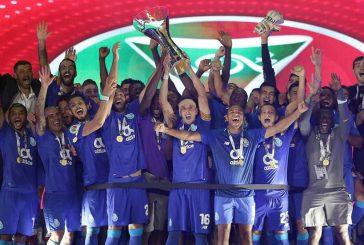 Os golos do vencedor FC Porto