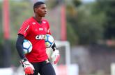 Hugo Souza – goleiro surpresa de Tite